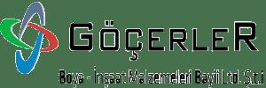 Göçerler Boya Alanya Logo